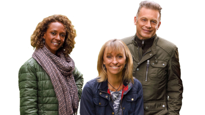 Autumnwatch on CBBC