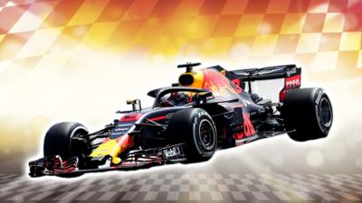 BBC Sport - Is it faster than a Formula 1 car?
