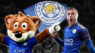 MOTD Kickabout - Are you the ultimate Leicester City fan?