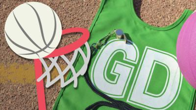 BBC Sport - Which netball position should you play?