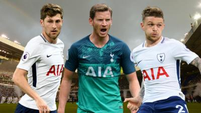 MOTD Kickabout - Are you the ultimate Tottenham fan?