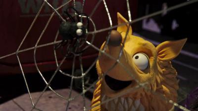 Scream Street - Scream Street Bites - Spider