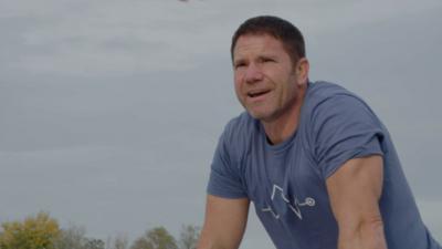 Steve Backshall Takes on the Ogre - Steve prepares for his biggest challenge yet!