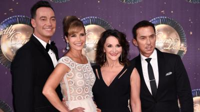 Newsround - Quiz: Are you a Strictly super fan?