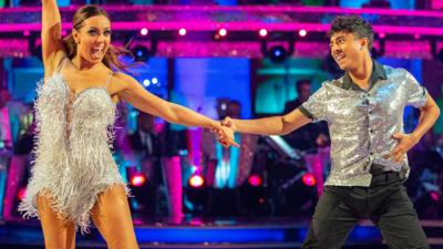 Strictly Come Dancing on CBBC - Strictly Come Dancing: Dance Decider
