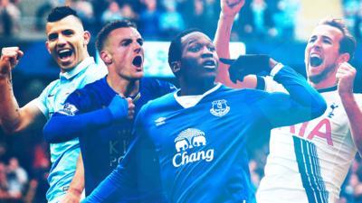 MOTD Kickabout - Which Premier League striker are you?