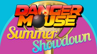 Danger Mouse - Summer Showdown: Danger Mouse Villain