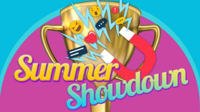 CBBC - Summer Showdown: Top Drama Magnet