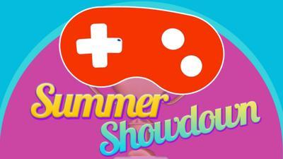 CBBC - Summer Showdown: Top CBBC Game