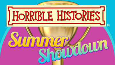 Horrible Histories - CBBC - BBC