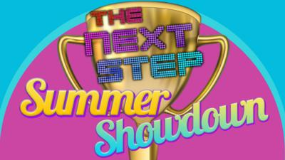 The Next Step - Summer Showdown: Top TNS Dancer