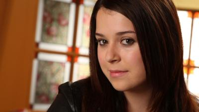 The Story of Tracy Beaker - Ask Me Anything! Dani Harmer