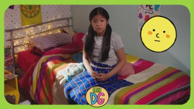 The Dumping Ground - My DG Series 8, Ep3 - Taz