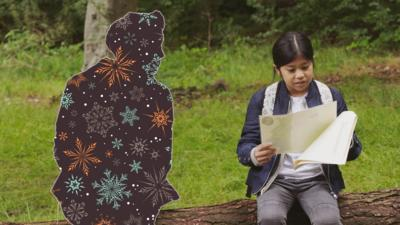 The Dumping Ground - The Dumping Ground: Who's That?!