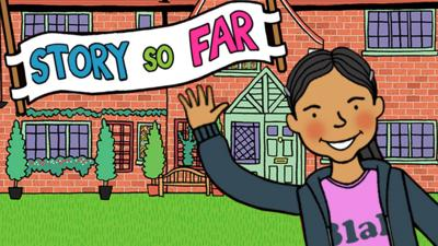 The Dumping Ground - Quiz: The Dumping Ground Story So Far!