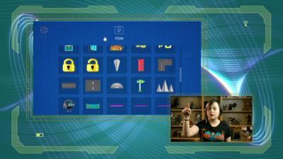 Technobabble - Kim's Make It: Technobabble Tutorial