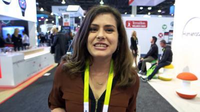 Technobabble - Technobabble visits a tech convention