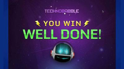 Technobabble - Tutorial 1 - Make It: Technobabble