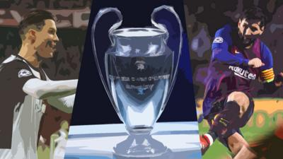 Match of the Day Kickabout - Champions League: The Story So Far