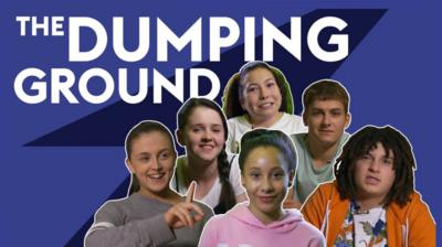 The Dumping Ground - Dealing with negative comments
