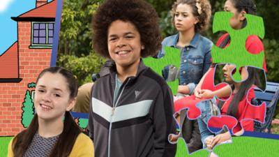 The Dumping Ground - Jigsaw: The Dumping Ground Series 6