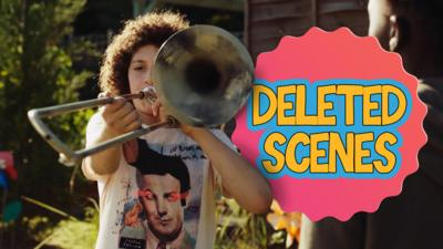 The Dumping Ground - Deleted Scenes from Series 3