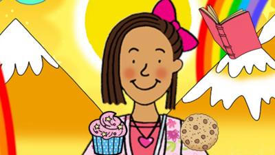The Dumping Ground - Help Candi-Rose escape Candi-Land!