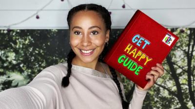 The Dumping Ground - The Dumping Ground Get Happy Guide!
