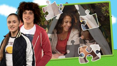 The Dumping Ground - Jigsaw: The Dumping Ground Series 7
