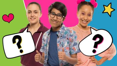 The Dumping Ground - The Dumping Ground Series 8: Who Said It?