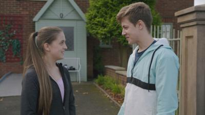 The Dumping Ground - Jody's got a dilemma