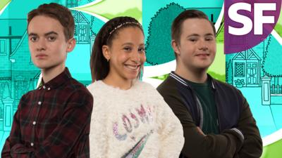 The Dumping Ground - Superfan Quiz: The Dumping Ground