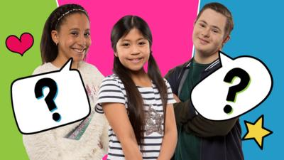 The Dumping Ground - The Dumping Ground: Who Said It?