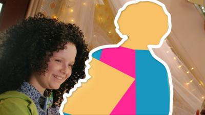 The Dumping Ground - Quiz: The Dumping Ground: Who's That?!