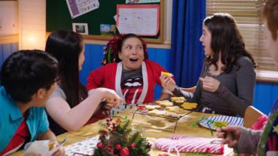 The Dumping Ground - Merry Dumping Ground Christmas!