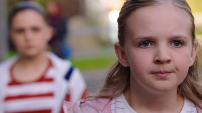 The Dumping Ground - Katy is concerned in The Dumping Ground