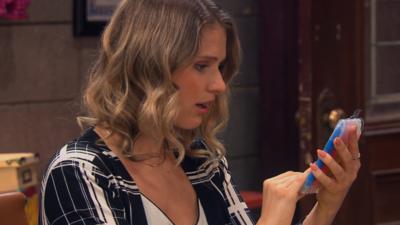 The Next Step - Emily's got a new secret admirer