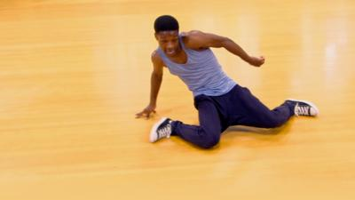 The Next Step - Next Step Dances
