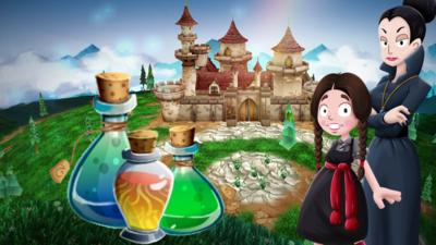 The Worst Witch - The Worst Witch: Magic Adventure