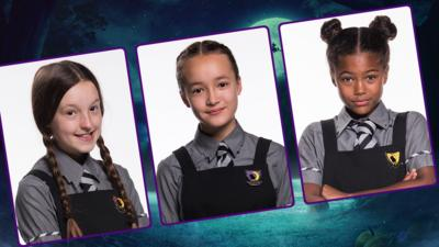 The Worst Witch - The Worst Witch: Odd One Out