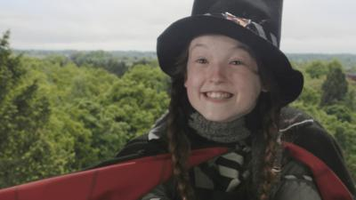 The Worst Witch - Mildred's back with a magical mission