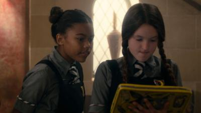 The Worst Witch - Mildred Levels Up