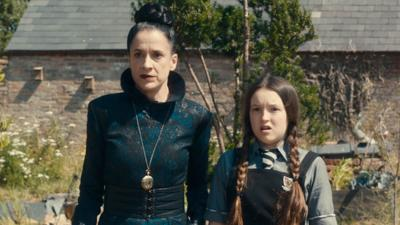 The Worst Witch - Ms Hubble is out of Control