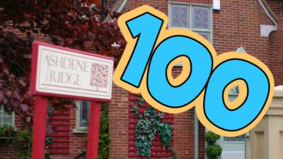 The Dumping Ground - Celebrate 100 episodes of The Dumping Ground