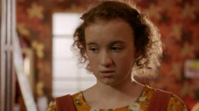 The Dumping Ground - Floss takes charge