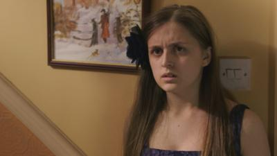 The Dumping Ground - Jody's got attitude