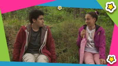 The Dumping Ground - The Dumping Round Up - S6 Ep15