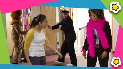 The Dumping Ground - The Dumping Round Up - S6 Ep18