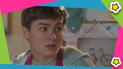 The Dumping Ground - The Dumping Round Up - S6 Ep20