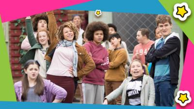 The Dumping Ground - The Dumping Round Up - S6 Ep21